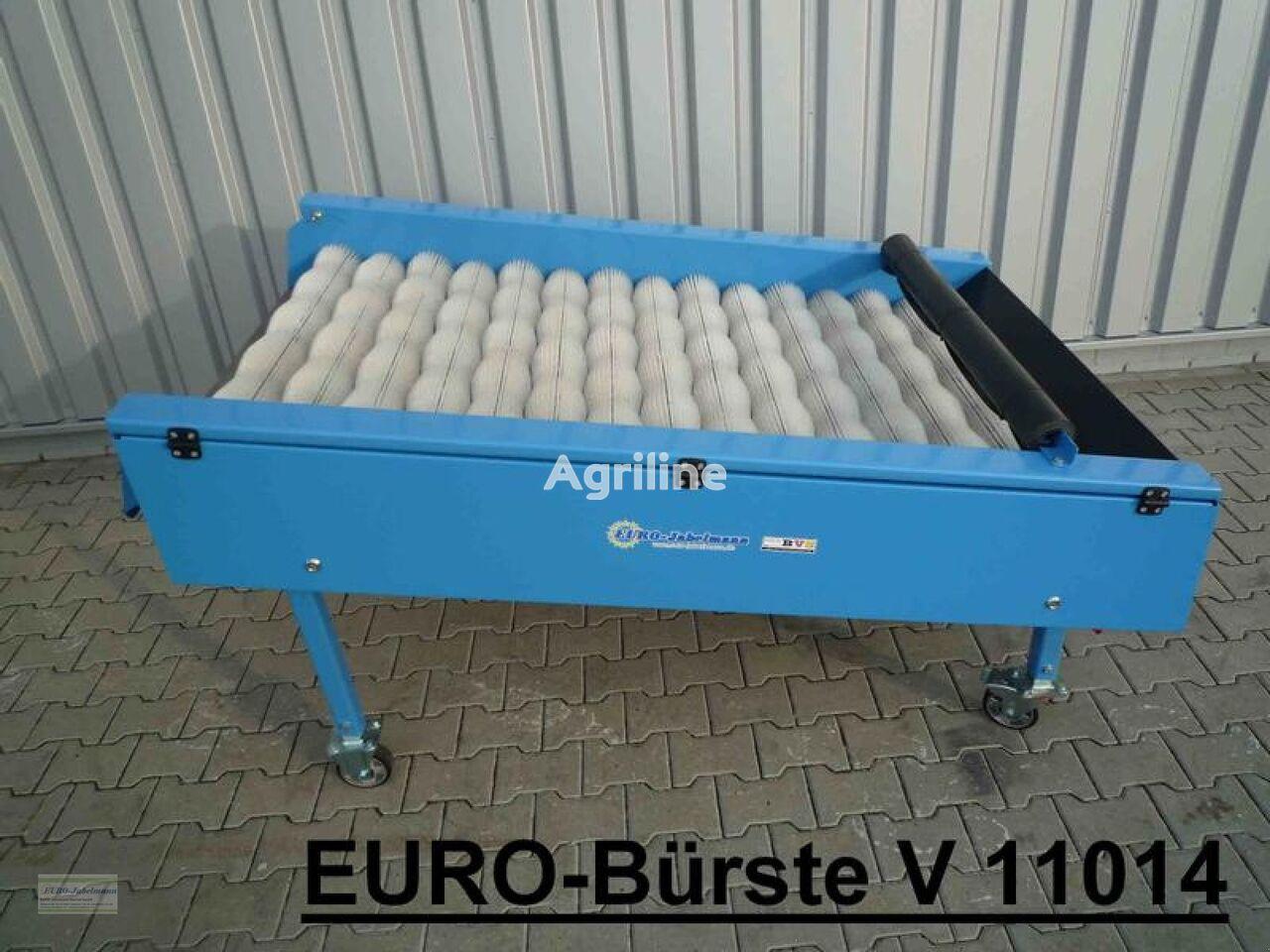 nový myčka zeleniny EURO-Jabelmann V 11014 Bürstenmaschinen
