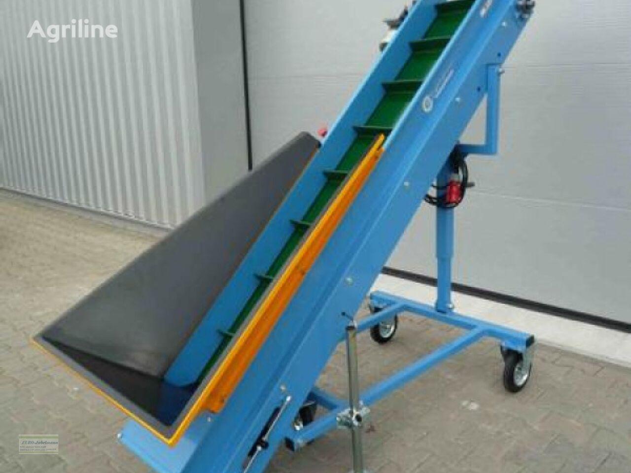 nový plnič pytlů EURO-Jabelmann V 2400 / V 2400 K