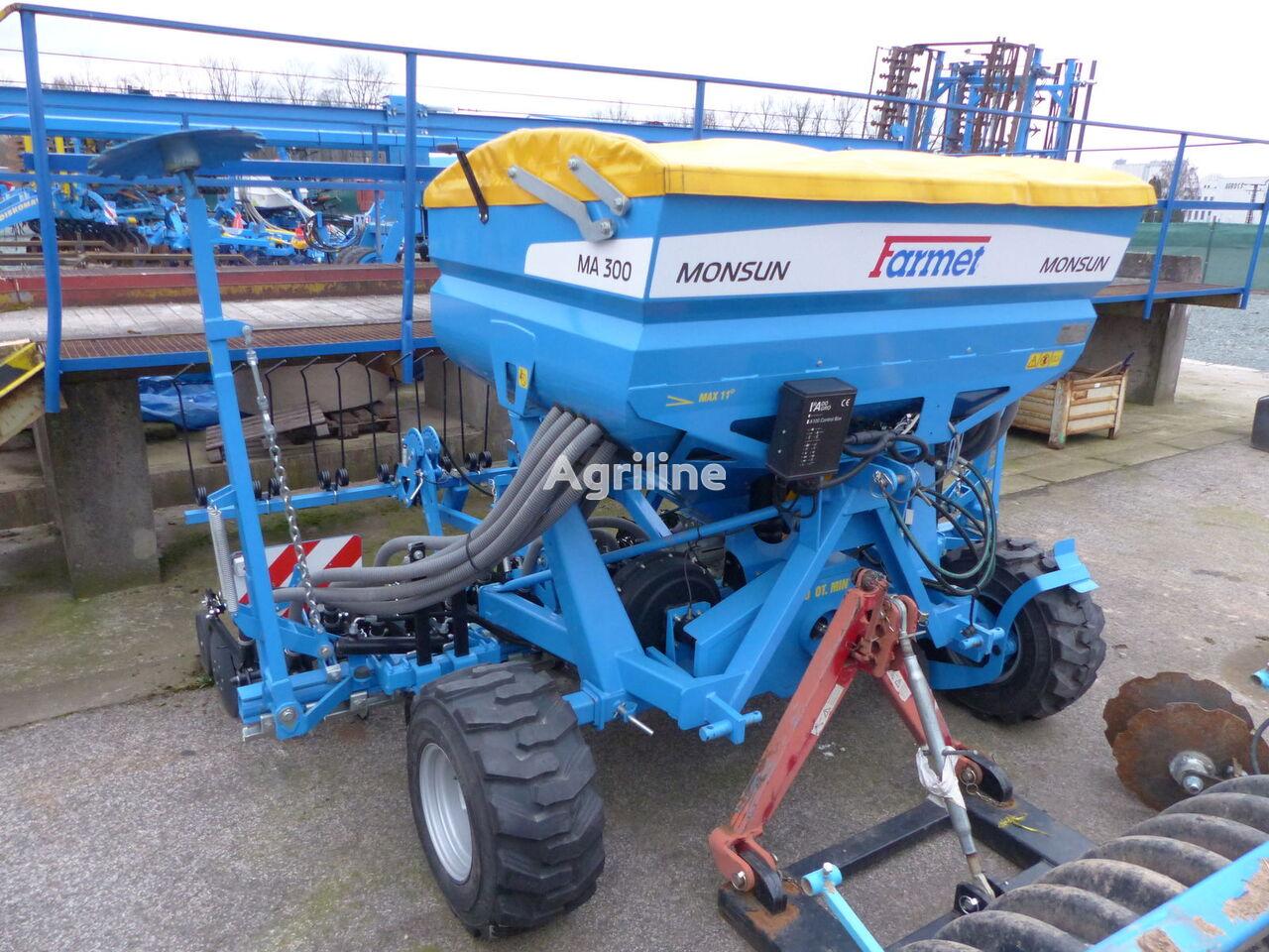 pneumatický secí stroj FARMET Monsun MA 300