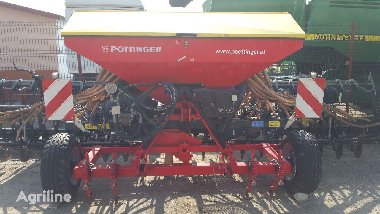 pneumatický secí stroj PÖTTINGER Aerosema 6000