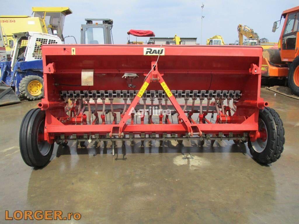 pneumatický secí stroj RAU 3M