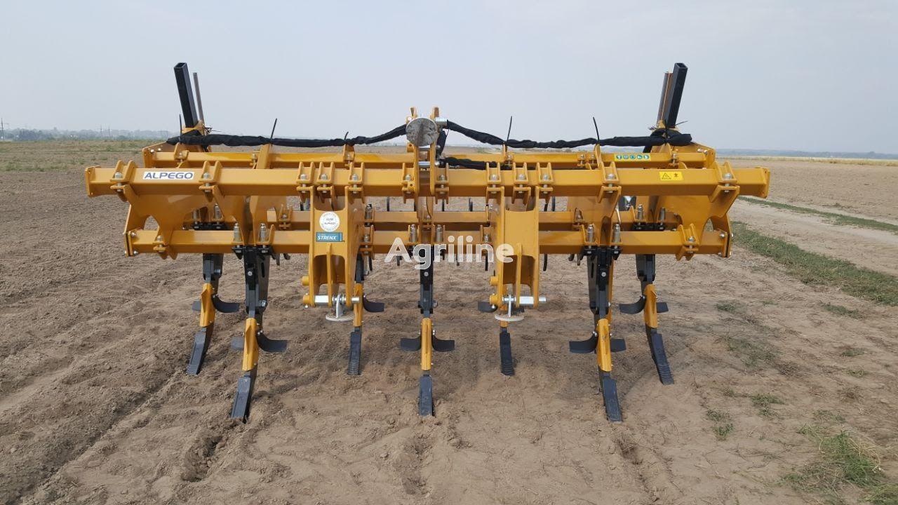 nový podrývák ALPEGO KF7-400