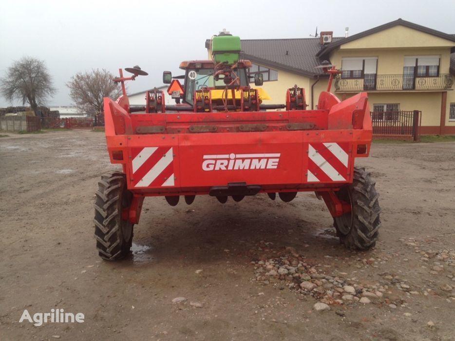 sázeč brambor GRIMME GL 34 Z