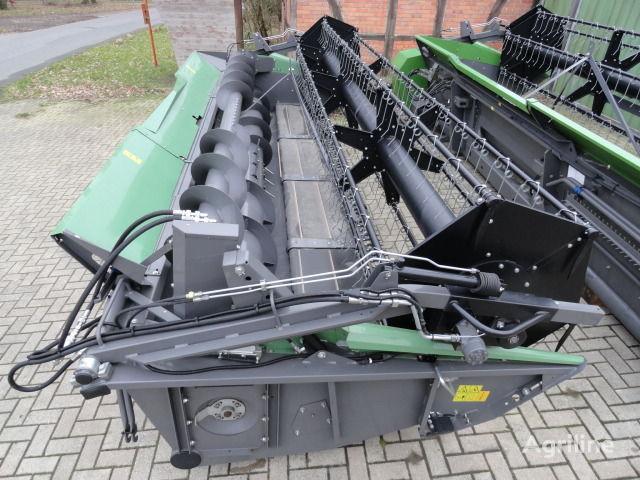 nový žací stroj FENDT 5,50 m Powerflow